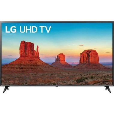 "LG - 65"" Class Smart LED 4K UHD TV"