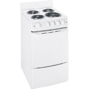 Hotpoint - 20 Free-Standing Electric Range