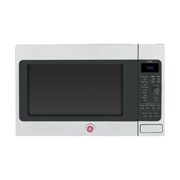 Can Countertop Microwave Be Built In : GE CEB1590SSSS Built-In Wall Oven / Countertop Microwave BrandsMart ...