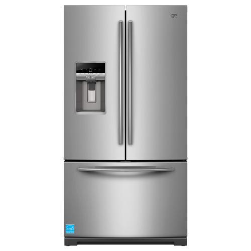 Maytag MFT2976AEM 28.6 CuFt Ice2O® Series Stainless Steel ...