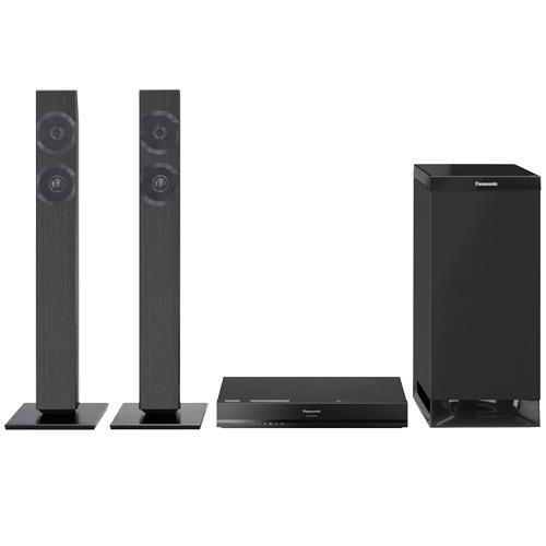 Home Theater System Sound Bar With Subwoofer