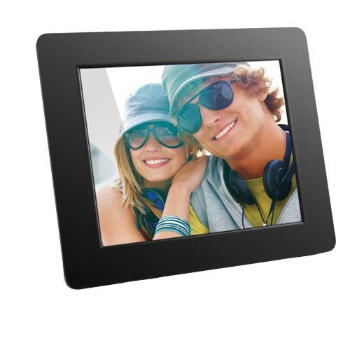 Click here for 8 Digital Photo Frame With Auto Slideshow Feature prices