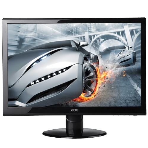 27   Class LED Monitor