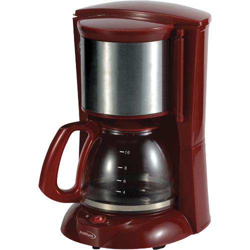 Coffee Maker Keeps Coffee Hot : Premium PCM598 10 Cup Coffee Maker, 10 Cups (80 Oz) Capacity, Anti-Drip Feature, Dishwasher Safe ...