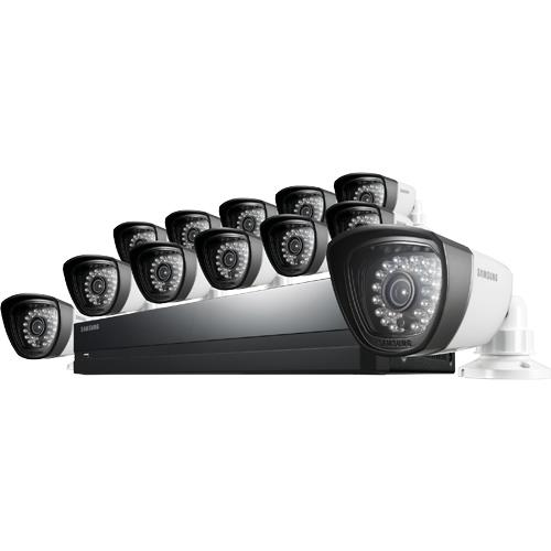 Samsung Home Security Systems