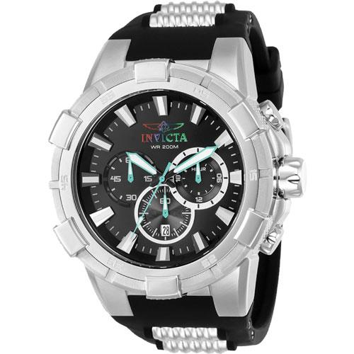 Click here for Mens Aviator Collection Polyurethane Watch prices