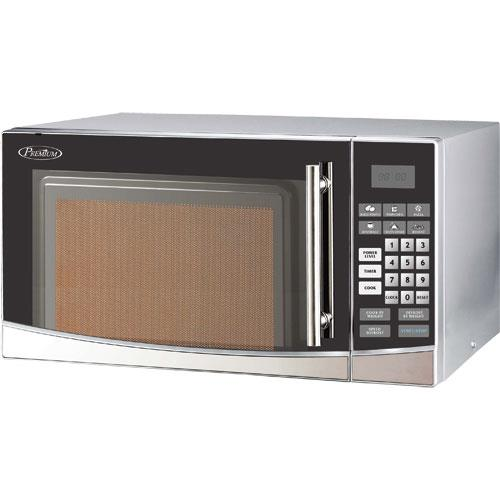 Image of 1.0 CuFt Countertop Microwave