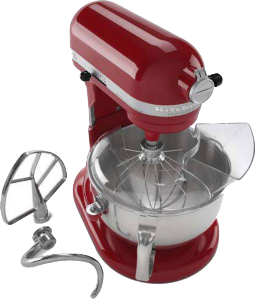 Bowl-Lift Stand Mixer