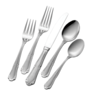 Pfaltzgraff - 20 Piece Flatware Set For 4