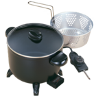 Presto - Kitchen Kettle Multi-Cooker