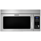KitchenAid - 1.8 CuFt Over the Range Microwave
