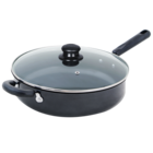 Sunbeam - 11 Non-Stick Saute Pan