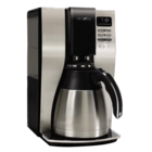 Mr. Coffee - 10 Cup Programmable Thermal Coffeemaker