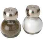 Olde Thompson - Orbit Salt And Pepper Shaker Set