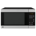 GE - 0.7 CuFt Countertop Microwave