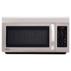 LG - 1.8 CuFt Over-The-Range-Microwave