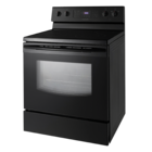 Samsung - 30 Electric Smooth Top Range
