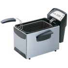 Presto - Digital ProFry 9-Cup Immersion Deep Fryer