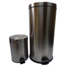 Ragalta - Stainless Steel Trash Bins