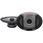 Alpine - Type R Series 6 X 9 Car Stereo Speakers ( Pair )