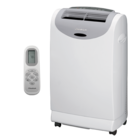 Friedrich - 12,000 BTU Portable Air Conditioner