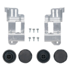 GE - 24 Frontload Washer And Dryer Stack Bracket Kit