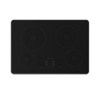 KitchenAid - 30 Electric Cooktop