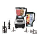 Ninja - Blender And Food Processor Kitchen System