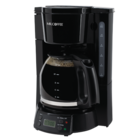 Mr. Coffee - 12 Cup Programmable Coffeemaker