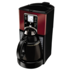 Mr. Coffee - 12 Cup Programmable Coffee Maker
