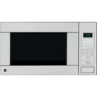 GE - 1.1 CuFt Countertop Microwave Oven