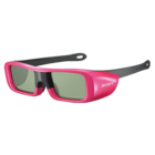 Sony - 3D Active Glasses (Small Size)