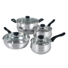 Oster - Stainless Steel Cook Set