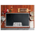 GE - 36 Electric Cooktop