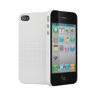 Cygnett - Transition Subtly-Patterned Dots Case For iPhone 4/4S