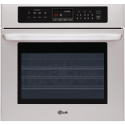 LG - 30 Built-In Wall Oven