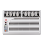 Daewoo - 12,000 BTU Air Conditioner With Remote