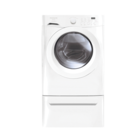 Frigidaire - 3.26 CuFt Affinity Front Load Washer