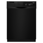 Whirlpool - Built-In Dishwasher