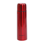 Mr. Coffee - Stainless Steel Insulated Thermal Travel Bottle