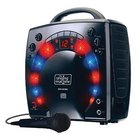 Singing Machine - CDG Karaoke System With Disco Lights