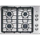 GE - 30 Gas Cooktop