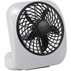 O2-COOL - 5 Battery Operated Portable Fan
