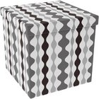 Atlantic - Park Place Storage Ottoman