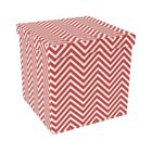 Atlantic - 15 x 15 Storage Ottoman