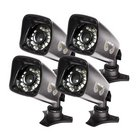 Night Owl - High Resolution Security Cameras - 4 Pack