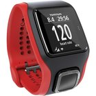 TomTom - Runner Cardio With Built-in Heart Rate Monitor