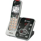 AT&T - DECT 6.0 Handset Cordless Phone With Digital Answering Machine