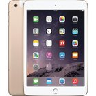 Apple - iPad mini 3 Wi-Fi  Cellular 128GB