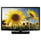 Samsung - 28 Class Smart LED HDTV With Wi-Fi